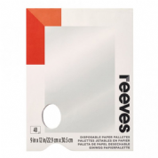 Reeves Disposable Paper Palletes